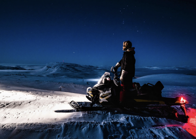 Arctic Ocean Adventure